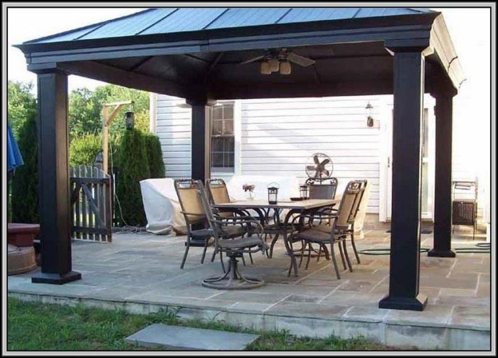 Hampton Bay Patio Umbrella Replacement Canopy
