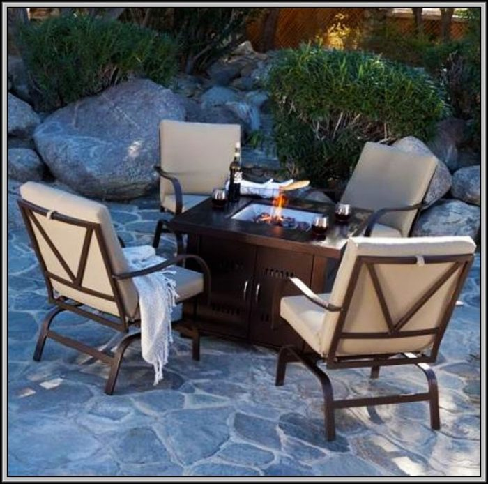 Hanamint Patio Furniture Replacement Cushions