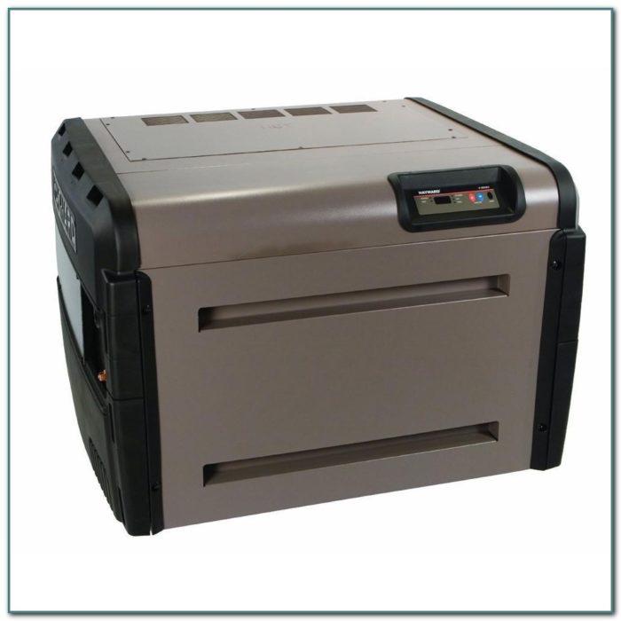 hayward pool heater h250 owners manual