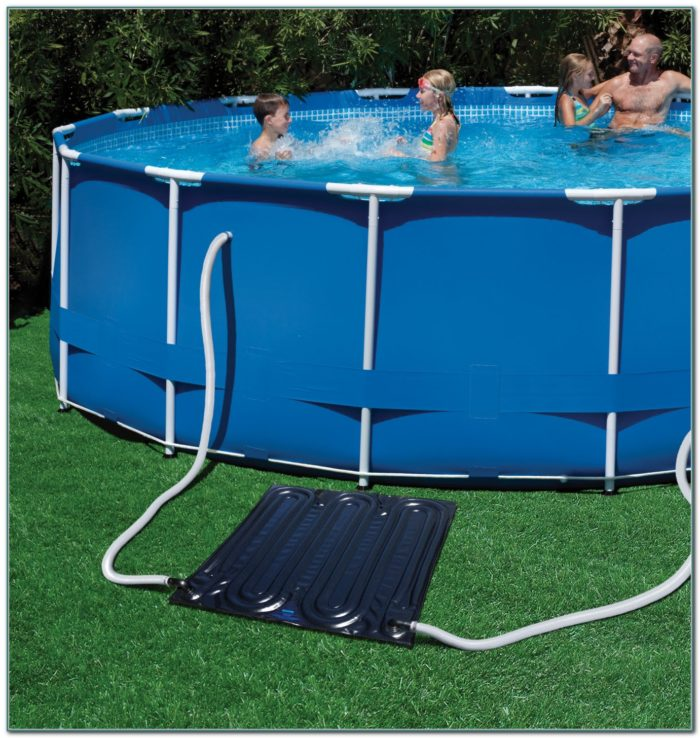 Heater For Above Ground Pool Intex