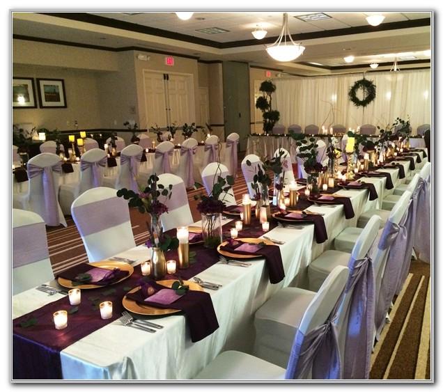 Hilton Garden Inn Ames Wedding