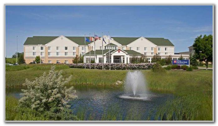 Hilton Garden Inn Grand Forks