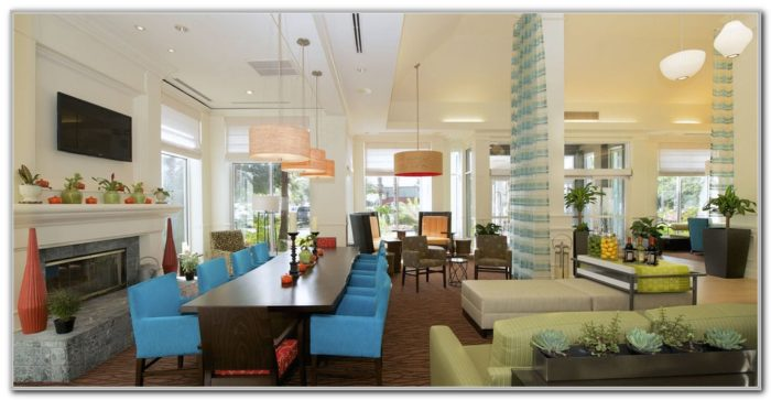 Hilton Garden Inn Jacksonville Jtb