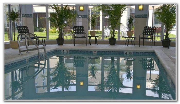 Hilton Garden Inn Melville Long Island