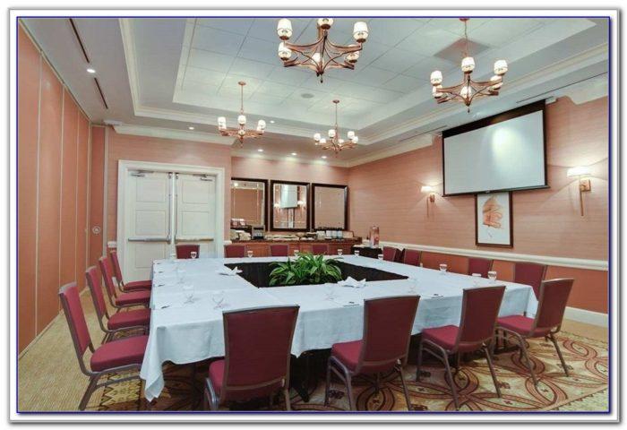 Hilton Garden Inn Palm Coast Restaurant