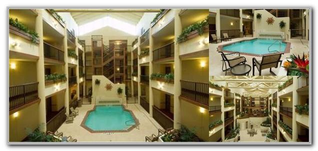 Hilton Garden Inn San Antonio San Pedro