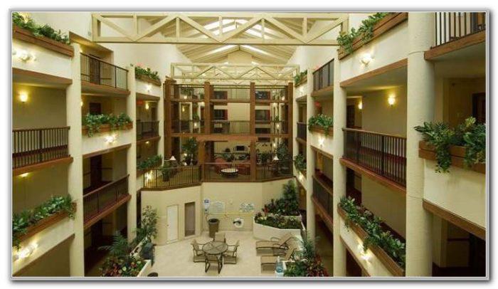 Hilton Garden Inn Seaworld San Antonio