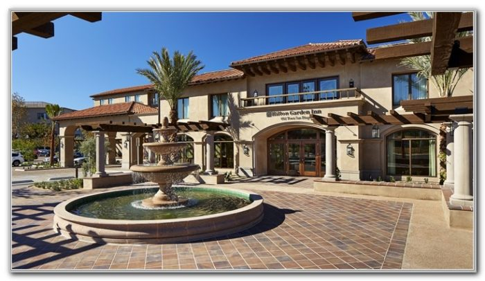 Hilton Garden Inn Seaworld San Diego