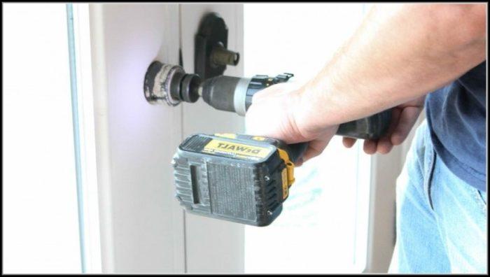 Home Depot Sliding Patio Door Handle