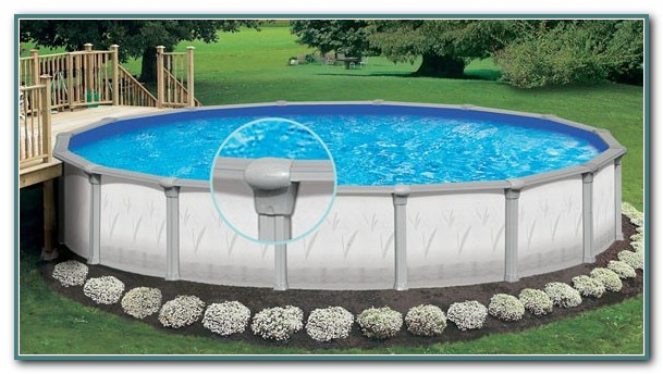 In Ground Pool Kits Ontario