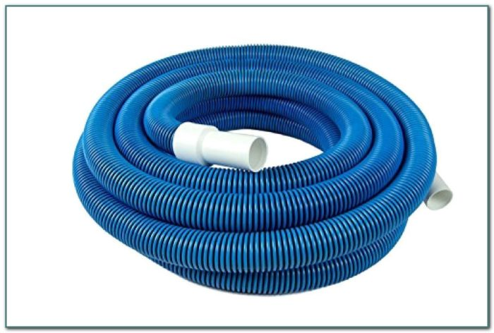 In Ground Pool Vacuum Hose