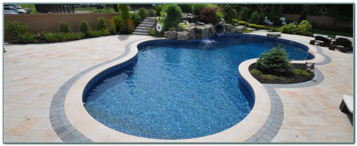 In Ground Pools Long Island Ny
