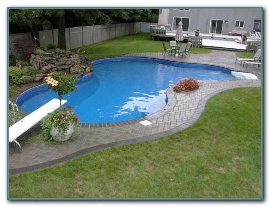 Inground Pools Long Island