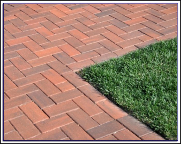 Install Patio Pavers On Concrete