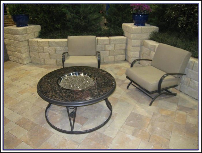 Installing Patio Pavers On Dirt