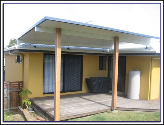 Insulated Patio Cover Installation Patios Home