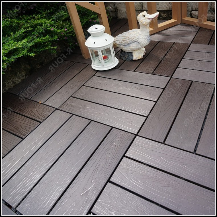 Interlocking Patio Tiles Canada