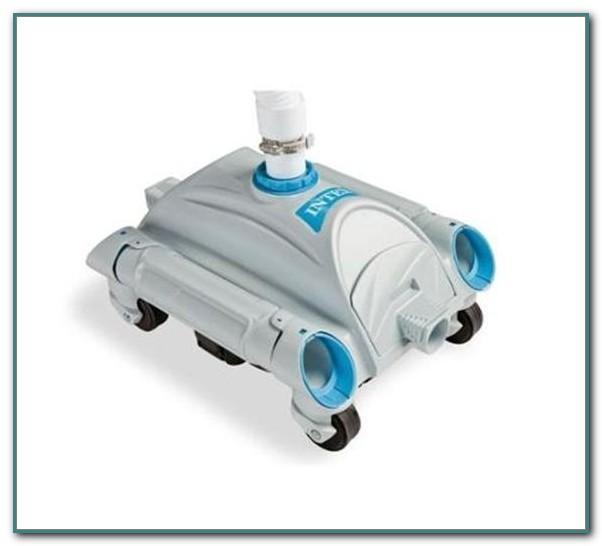 Intex Above Ground Pool Vacuum Hose