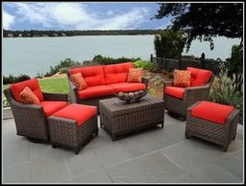 Lazy Boy Patio Furniture