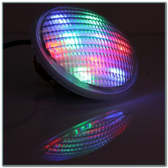 Led Swimming Pool Lights Inground