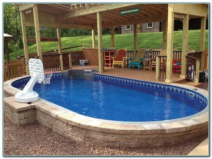 Long Island Pool Companies