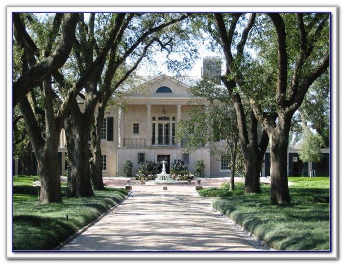 Longue Vue House And Gardens Yoga