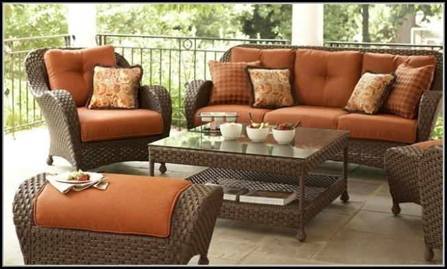 Martha Stewart Patio Chair Cushion Covers
