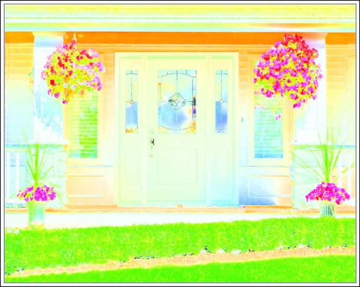 Masonite Patio Door Screen Kit