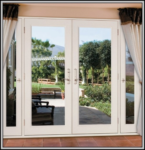 Masonite Patio Doors Home Depot
