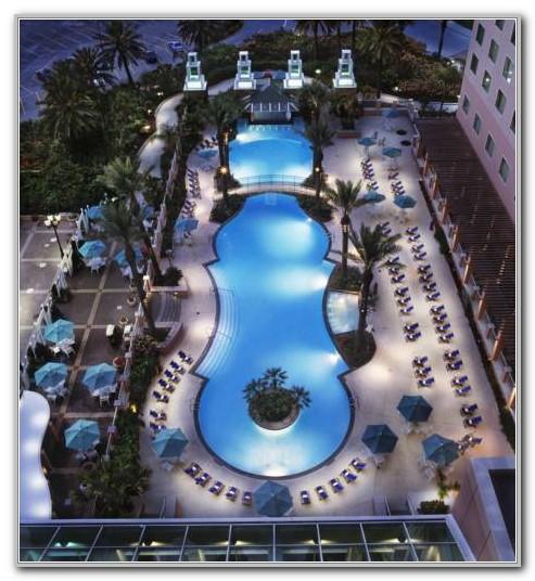 Moody Gardens Hotel Galveston