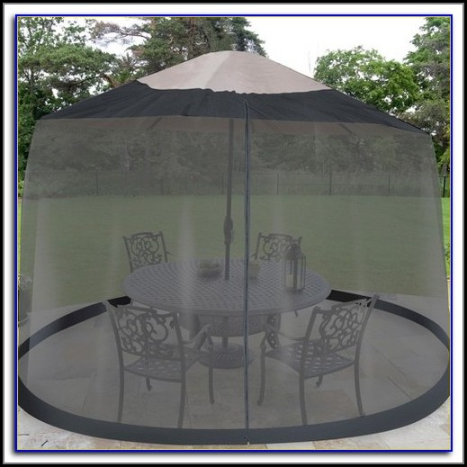 Mosquito Netting For Patio Swing