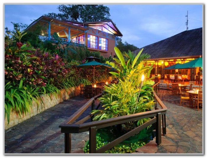 Nayara Hotel Spa Gardens