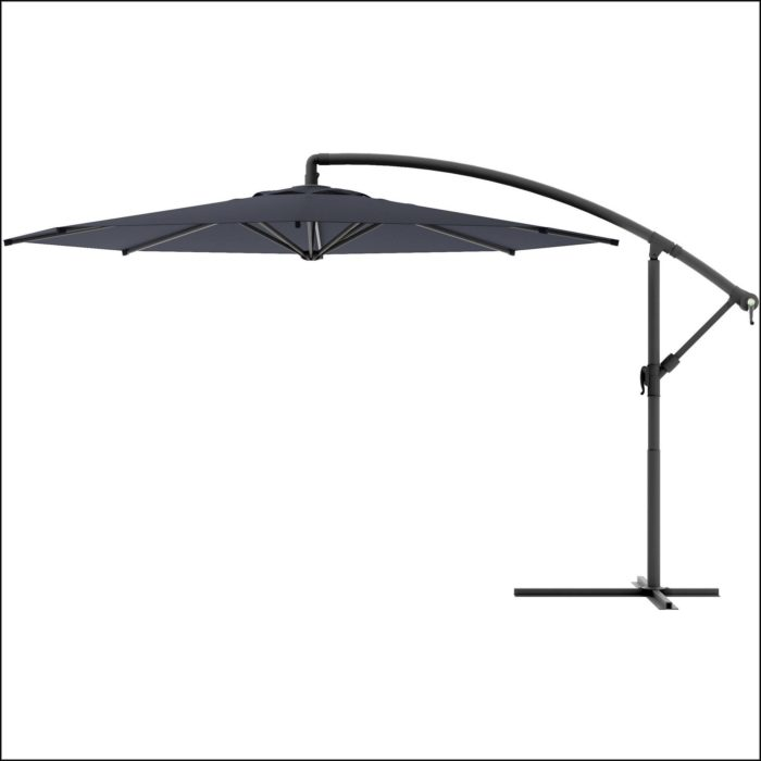 Offset Patio Umbrella Walmart