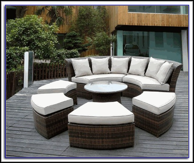 Ohana Patio Furniture Covers