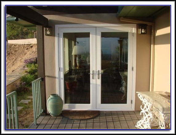 Pella Outswing French Patio Doors Patios Home