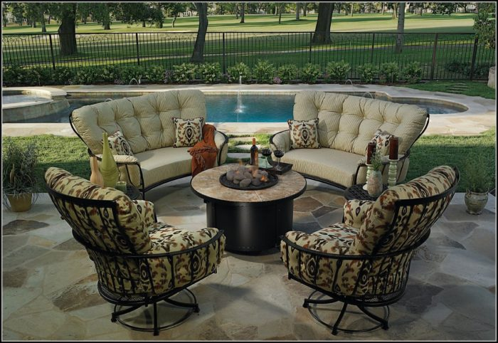Ow Lee Patio Furniture