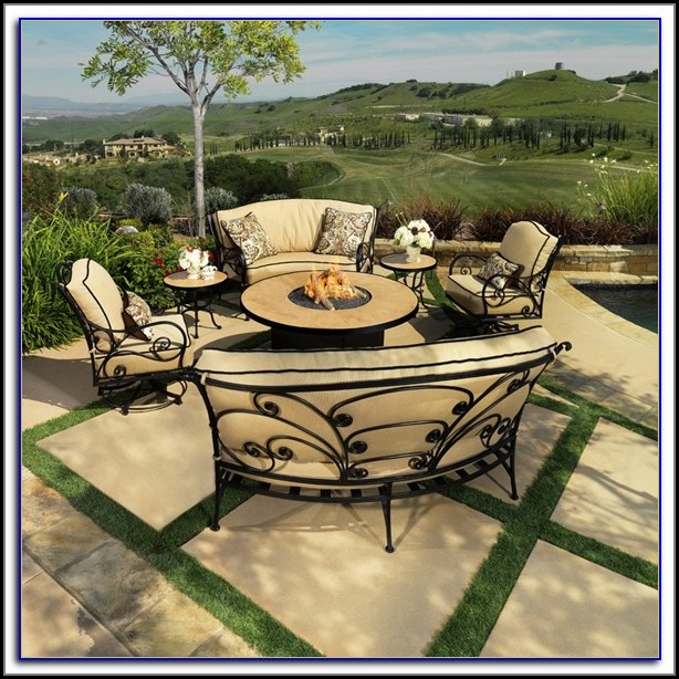 Ow Lee Patio Furniture Cushions