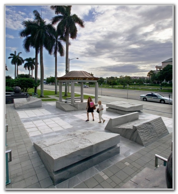 Palm Beach Gardens Courthouse