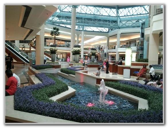 Palm Beach Gardens Mall