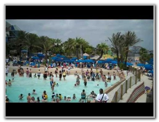 Palm Beach Moody Gardens Galveston
