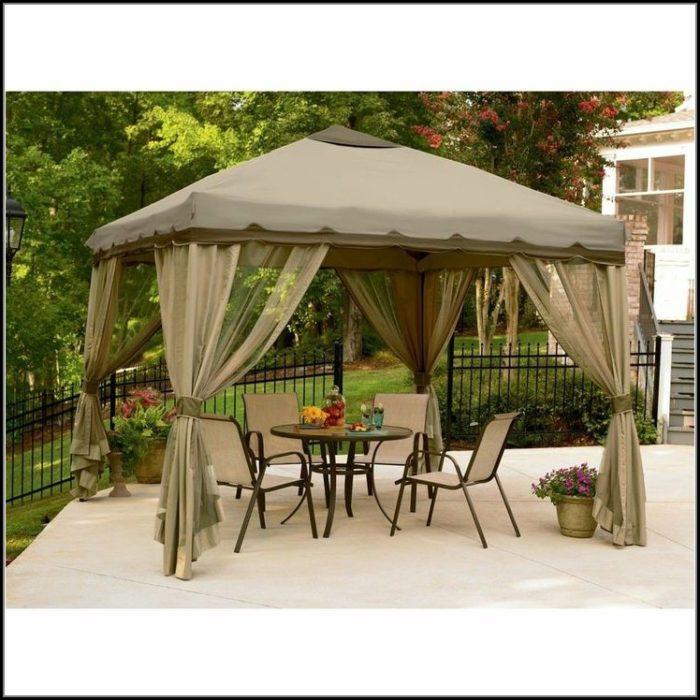 Patio Canopy Gazebo Tent
