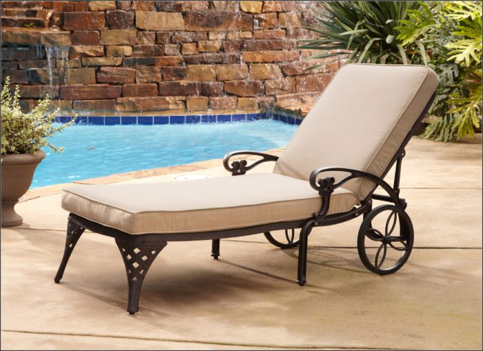 Patio Chaise Lounge Chairs Walmart