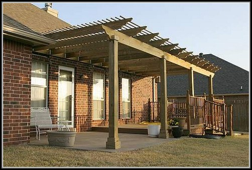 Patio Cover Ideas Cheap