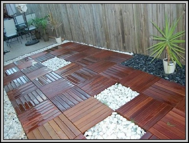 Patio Deck Tiles Ikea
