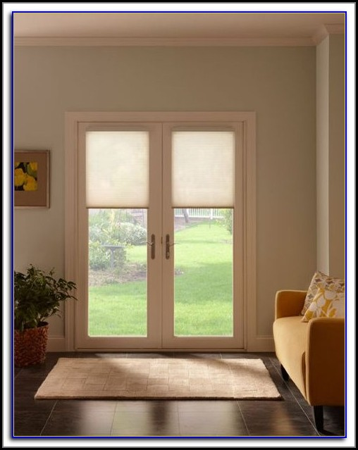 Patio Door Coverings Canada