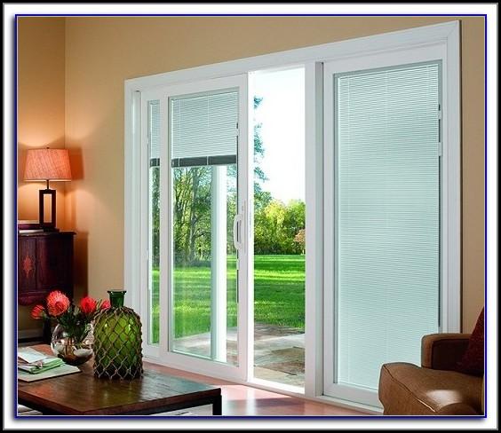 Patio Door Coverings Uk