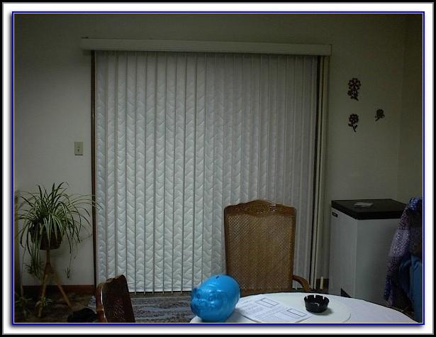 Vertical Blinds For Patio Doors Walmart Patios Home