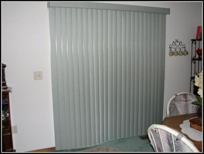 Patio Door Vertical Blinds Walmart Patios Home