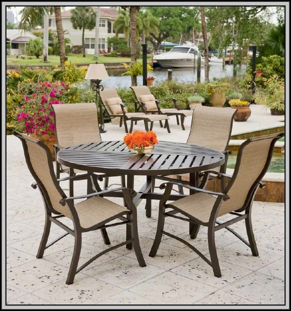 Suncoast Patio Furniture Replacement Slings - Patios ...