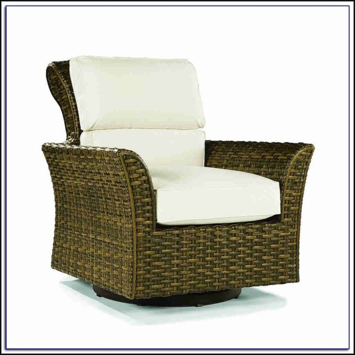 Patio Glider Furniture Covers